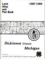 Title Page, Dickinson County 1987
